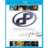 DEEP PURPLE - Live At Montreux 2006 /blu-ray/ BRD