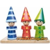 Drei Magier Spiele Drei kleine Magier - Három kis varázsló