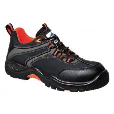Portwest - FC61 Compositelite Operis védőcipő S3 (FEKETE 39)
