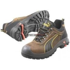 Puma 640730 Munkavédelmi cipő S3 HRO (42)