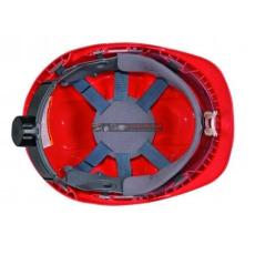 Portwest PW55 Endurance védősisak védőszemüveggel (PIROS)