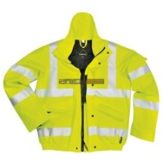 Portwest GT13 Gore-Tex HV Bomber kabát (SÁRGA M)