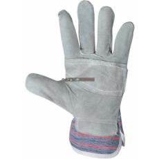 Gino Bőr munkavédelmi kesztyű (XL/10)