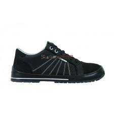 Dallas védőcipő S3 SRC N.39 munkavédelmi cipő
