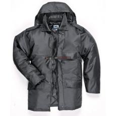 Portwest S534 Security kabát (FEKETE L)