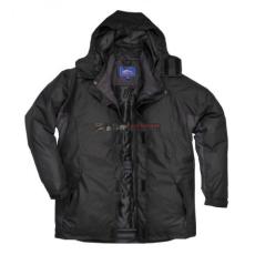 Portwest S572 Highland bélelt dzseki (FEKETE S)