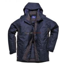 Portwest S572 Highland bélelt dzseki (NAVY M)