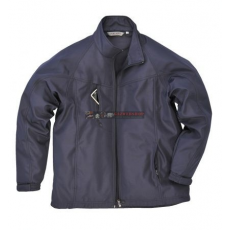 Portwest TK40 Oregon Softshell dzseki (NAVY L)