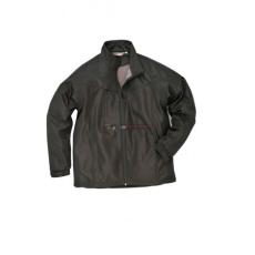 Portwest TK40 Oregon Softshell dzseki (FEKETE XL)