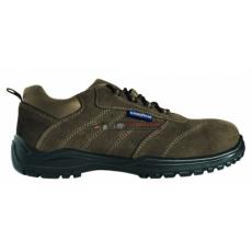 GoodYear - Fémmentes munkavédelmi cipő S1P (G138/8300) (40)