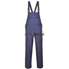 Portwest FR37 Bizflame Pro kantáros nadrág ( Navy - XL )