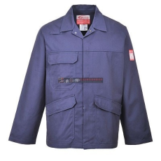 Portwest FR35 Bizflame Pro kabát ( Navy - XXL )