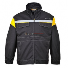 JCB JC10 WORK JACKET L