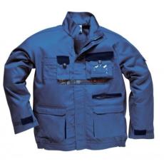 Portwest TX10 Texo Kontraszt dzseki (ROYAL KÉK M)