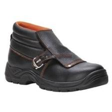 Portwest FW07 Steelite hegesztő bakancs S1P (FEKETE 44) munkavédelmi cipő