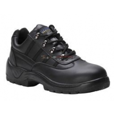 Portwest FW25 Steelite Safety Trainer védőcipő S1P (FEKETE 48)