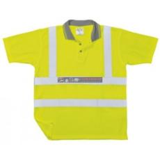 Portwest S177 HiVis Comfort pólóing (NARANCS XL)