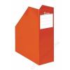 """VICTORIA Iratpapucs, karton, 90 mm, VICTORIA, """"Premium"""", narancs (IDVPFN)"""