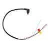 SJCAM SJ-AV, USB-AV kábel - akár FPV-hez (kamera segítségével irányított repülő járműhöz) biztonságtechnikai eszköz