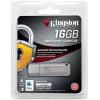 Kingston 16GB DataTraveler Locker+ G3 w/Automatic Data Security USB3.0 pendrive ezüst