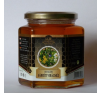 HUNGARY honey sárréti virágméz 50 g méz