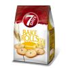 BAKE rolls kétszersült sajtos 109404