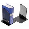 ALBA Könyvtámasz, fémhálós, 2 db, , fekete