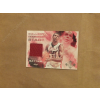 Panini 2013-14 Court Kings Gallery of Stars Jerseys #11 Shane Battier/325