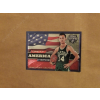 Panini 2014-15 Totally Certified Great American Heroes #47 Bob Cousy