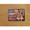 Panini 2014-15 Totally Certified Great American Heroes #14 Dwight Howard