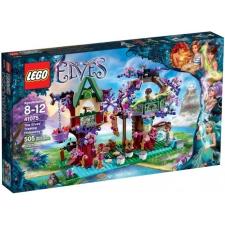 LEGO Elves-Tündék rejtekhelye a fák tetején 41075 lego