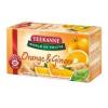 TEEKANNE narancs-gyömbér tea - 20 filter