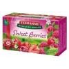 TEEKANNE Sweet berries eper és málna tea - 40 filter