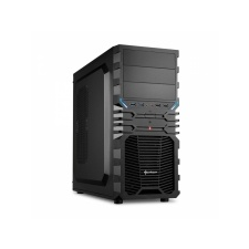 Sharkoon VG4-V számítógép ház