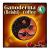 Ganoderma (Reishi) kávé