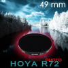 Hoya Infrared R72 46mm