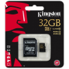 Kingston 32GB Micro SDHC Kingston UHS-I class 10 + adapter