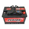 Perion autó akkumulátor akku 12v 72ah jobb+
