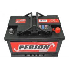 Perion autó akkumulátor akku 12v 72ah jobb+ autó akkumulátor