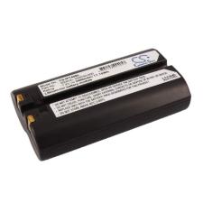 550030 Vonalkódolvasó akkumulátor 2400 mAh vonalkódolvasó akkumulátor