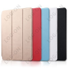 USAMS Apple iPad Air 2 bőr tablet tok, USAMS Swing, arany