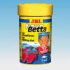 JBL Novo Betta 100ml lemezes haltáp sziámi harcoshalaknak