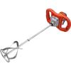 Extol Elektromos festék- és habarcskeverő gép (mixer) 1200w (Elektromos keverő)