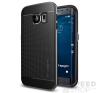 Spigen SGP Neo Hybrid Samsung Galaxy S6 Edge Gunmetal hátlap tok tok és táska