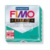 """FIMO Gyurma, 56 g, égethető, FIMO """"Effect"""", áttetsző zöld"""