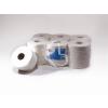"""Bokk Toalettpapír, 2 rétegű, 130 m, 19 cm átmérő, """"Jumbo"""", optimum fehér"""