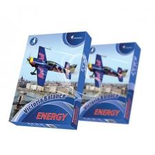 """VICTORIA Másolópapír, A3, 80 g, VICTORIA """"Balance Energy"""" fénymásolópapír"""