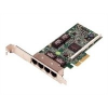Dell Dell Broadcom 5719 Quad Port Gigabit Ethernet NIC PCIe Full Height