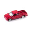 Welly Dodge RAM Quad Cab 1500 Sport bordó kisautó, 1:60-64