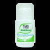 Faith in Nature Bio sókristály golyós dezodor zöld teával és bio aloe verával - 50ml